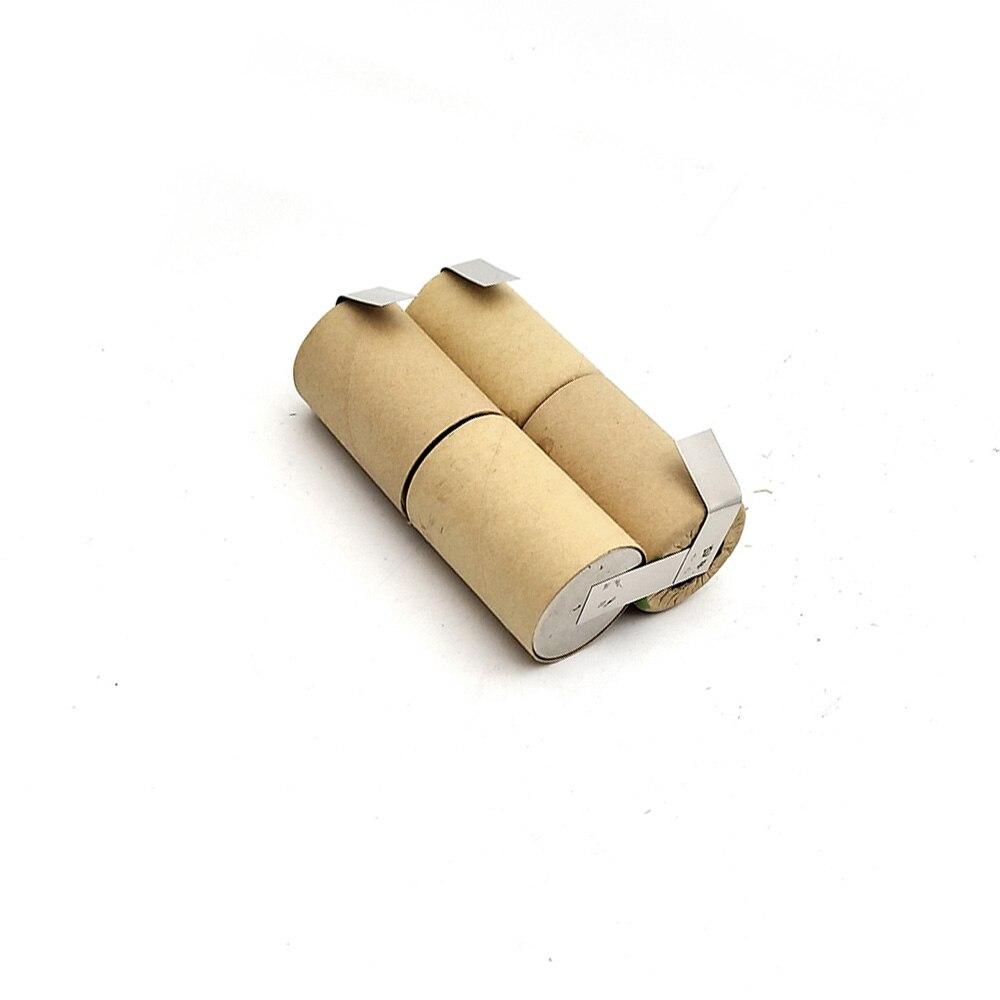 4//5SC 3000mAh for Black Decker 9.6V Ni MH Battery pack CD HP9096 5101866-00