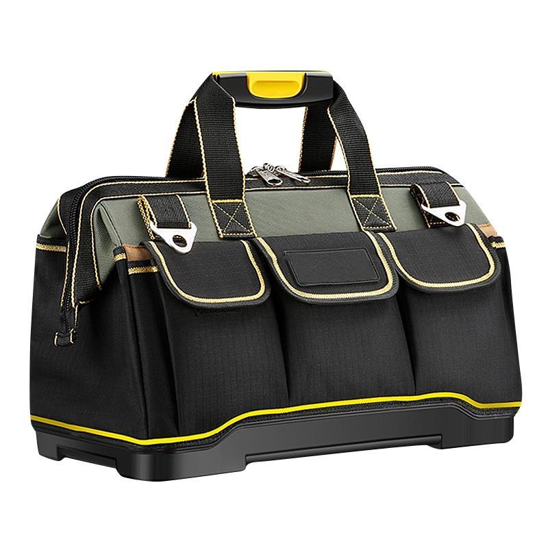 Nouveaux sacs à outils taille sacs à outils étanches outils de sac de grande capacité (20 pouces)
