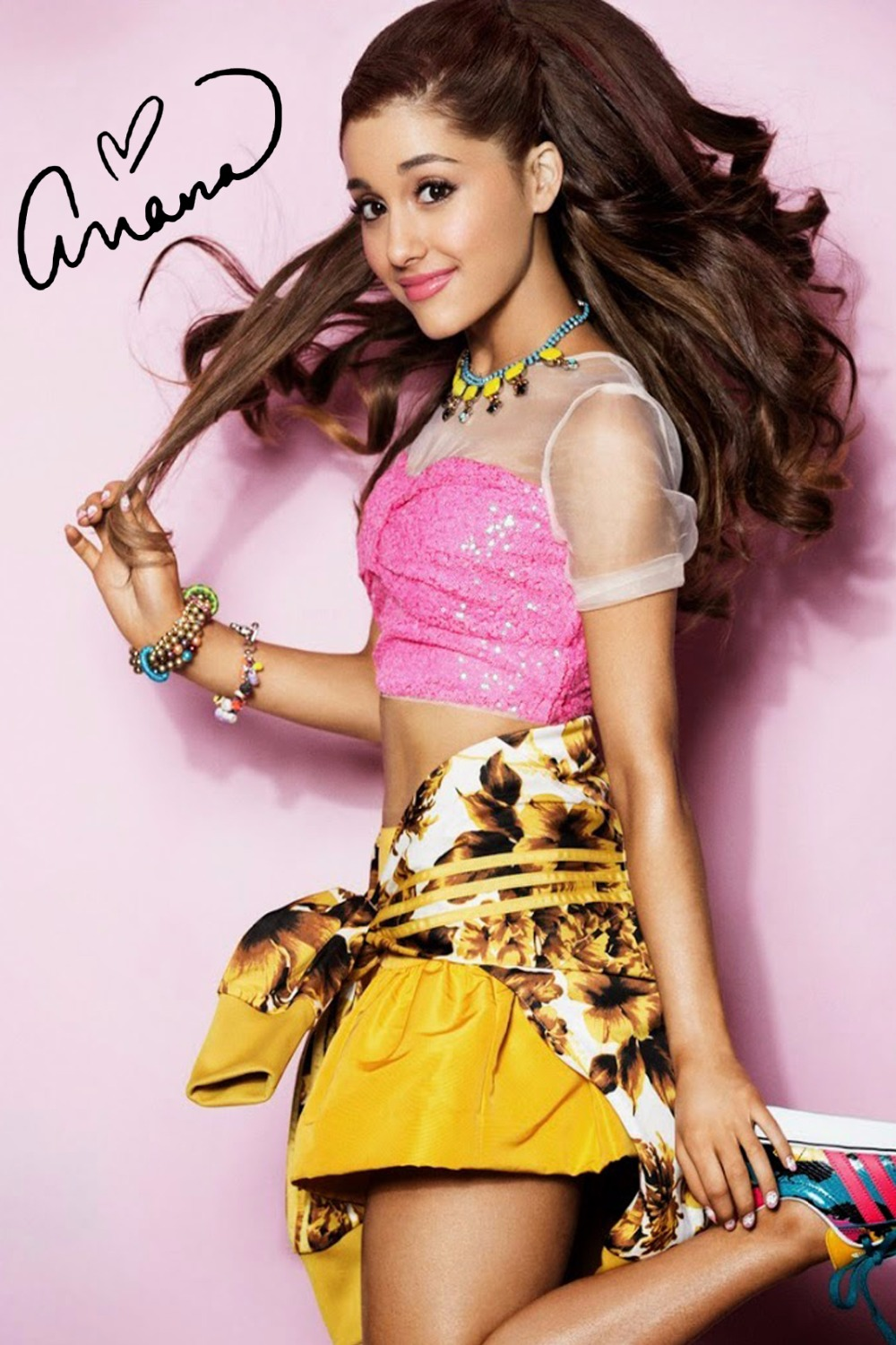online buy wholesale ariana grande poster from china ariana grande poster wholesalers. Black Bedroom Furniture Sets. Home Design Ideas