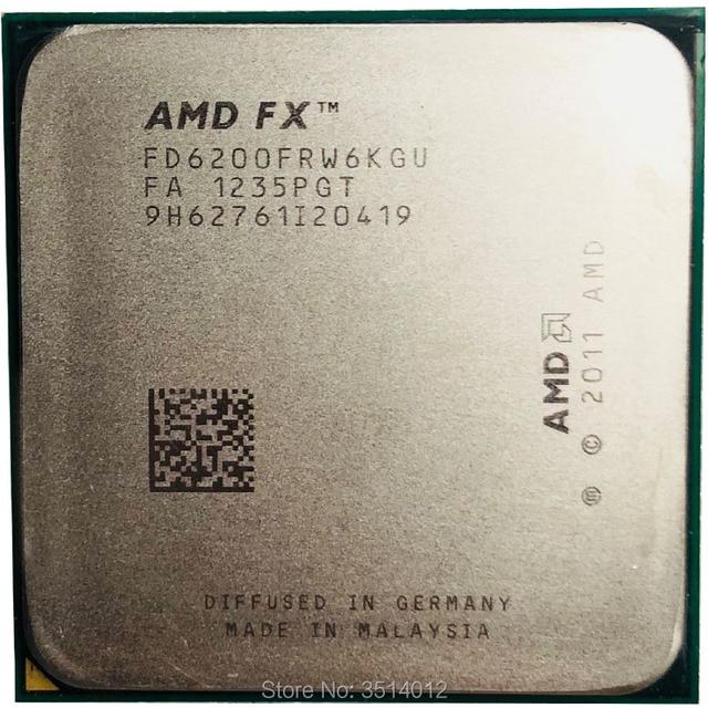 AMD FX 6200 DRIVER WINDOWS XP