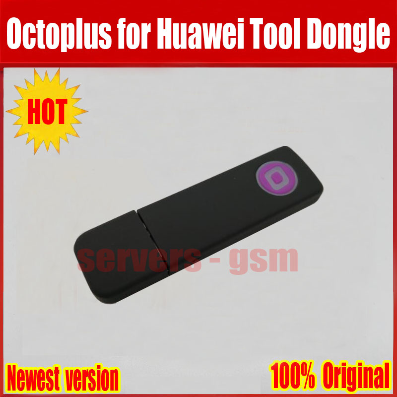 2019 Newest Octoplus Huawei Tool Dongle support HiSilicon Qualcom Direct Unlock Reset FRP Repair IME S