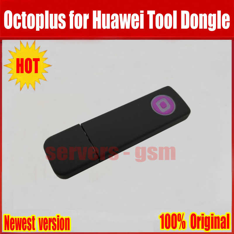 Detail Feedback Questions about 2019 Newest Octoplus Huawei Tool