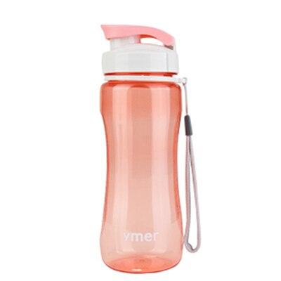 Цвет: розовый 550 мл