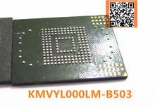1 шт. оригинал для Samsung i9100 EMMC IC kmvyl000lm-b503