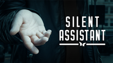 Silent Assistant (Gimmick and Online Instructions) by SansMinds - Magic Tricks,Illusions,Close up Magic,Magician Accessories