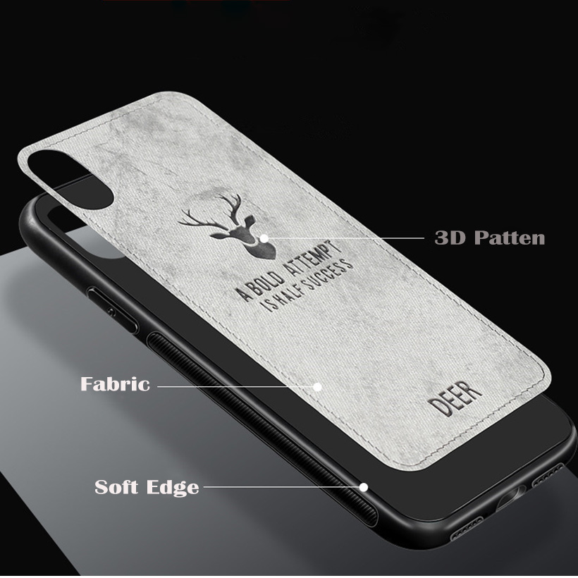 Case For Huawei Honor 8X Max 6X 7X Enjoy 9 Plus Y9 2019 Mate 20 Lite Pro X Oneplus 5T For Samsung Galaxy A6 Plus Oppo A77 F3 F9