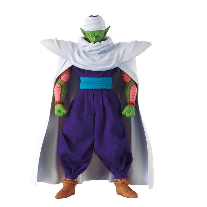 17 cm Japon Anime Dimension DE Dragon Ball Z Super Patron Piccolo Jr DOD Poupée Action Figure Modèle D.O.D Figuras Brinquedos jouet