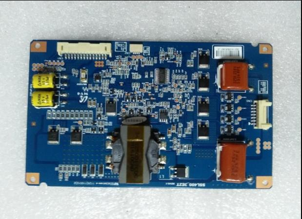 SSL400_3E2T REV0.1 SSL400-3E2T HIGH VOLTAGE board for / T-CON connect board seiki se50uy04 v500dk1 cs1 mv 0sp4v 0 t con board