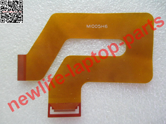 цена на original V971S V971T VI40 LCD cable MlOO5H6 MIOO5H6 MI005H6 test good free shipping