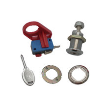 High Quanlity Zinc Alloy Bonus point Cam Lock with microswitch for arcade game machine