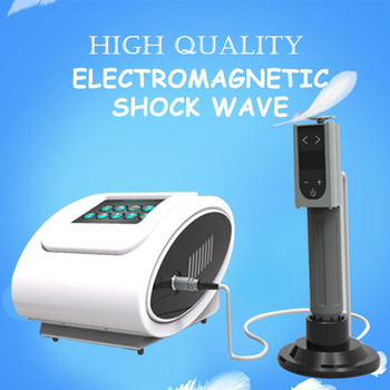 New Low intensity shock wave machine for ed erectile dysfunction therapy shockwave machine