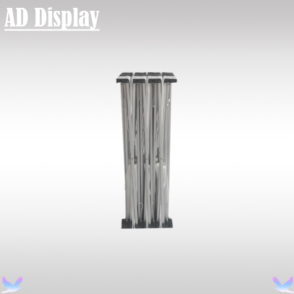 Fabric Pop Up Exhibition Stands : Online buy wholesale l banner stand from china