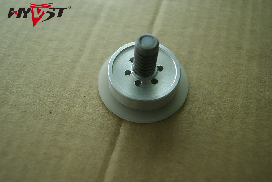 HYVST Spare parts Paint pump for SPX150-350 1501020  hyvst spare parts pump head assembly for spx150 350 1501003