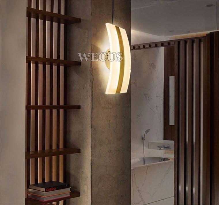 led wall lamps (7)