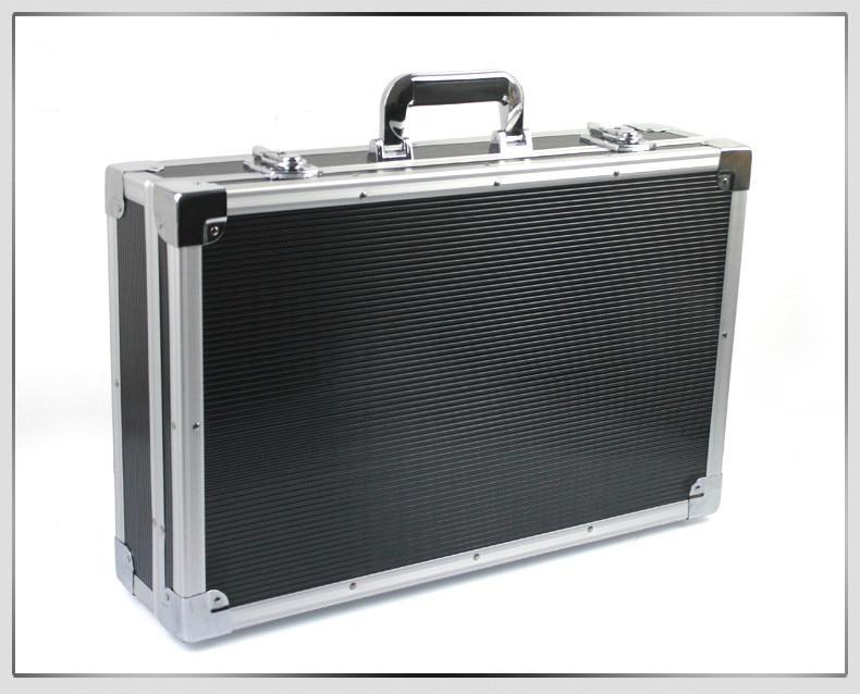 Aluminum Laptop Carrying Cases Aluminium metal box Storage ...