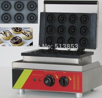 12pcs mini donut machine price;donut machine maker