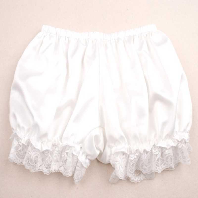 2018 kobieta dziewczyny nowa moda na co dzień stałe szorty koronki łączone Slim krótki lato wysokiej elastyczny pas podstawowe szorty Hot