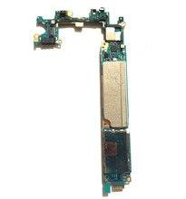 Nouveau Ymitn Logement Mobile Électronique panneau carte mère Carte Mère Circuits Câble Pour LG G5 F700 H850 H860 LS992 VS987 H868 H830