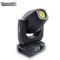 200w sharpy beam moving head dj bar stage dmx spot wash 3in1 moving head light