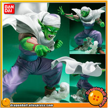 "Japão Anime ""Dragon Ball Z Kai"" Original BANDAI Tamashii Nations Figuarts Zero Figuras Brinquedos-Piccolo(China)"