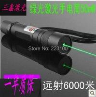 Livraison gratuite, Étanche 532nm 100 mW Haute puissance vert pointeur laser, en gros et au détail