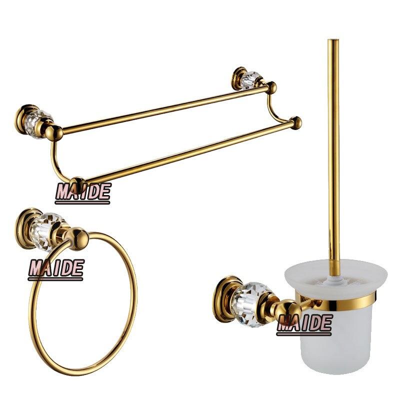 Luxury Bathroom Hardware popular bathroom accessories sets luxury-buy cheap bathroom