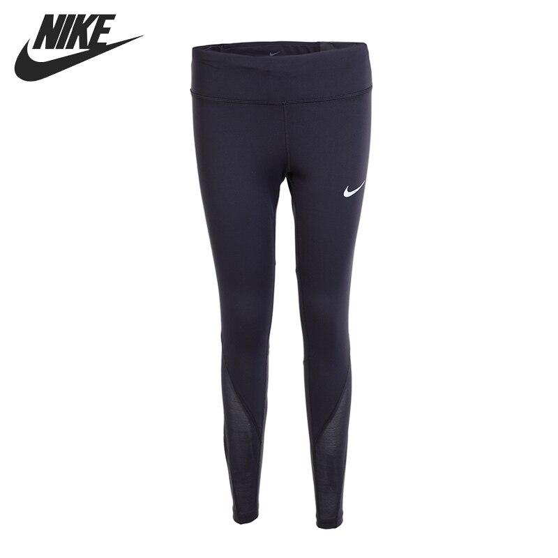 Original New Arrival NIKE Women s Running Tight Pants Sportswear