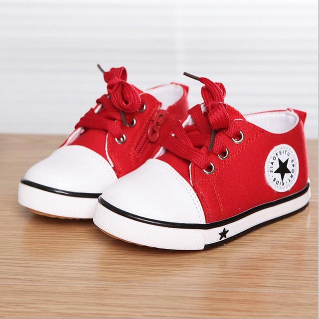 Enfants Toile Chaussures Respirant Garçons Chau... 9pN2a1DW