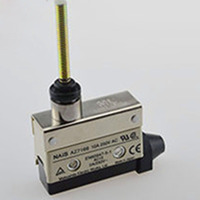 AZ 7166 TZ 7166 Travel Switch Limit Switch Micro Switch With Spring Opening And Closing