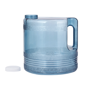 Image 4 - 4L Plastic Bottle Water Tank For Water Distiller Cartridge Distilled Water Machine Purifier Water Filter