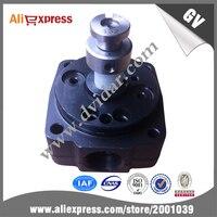Preço de fábrica  cabeça de rotor/cabeça da bomba 096400-0432  de alta qualidade peças de motor dissel