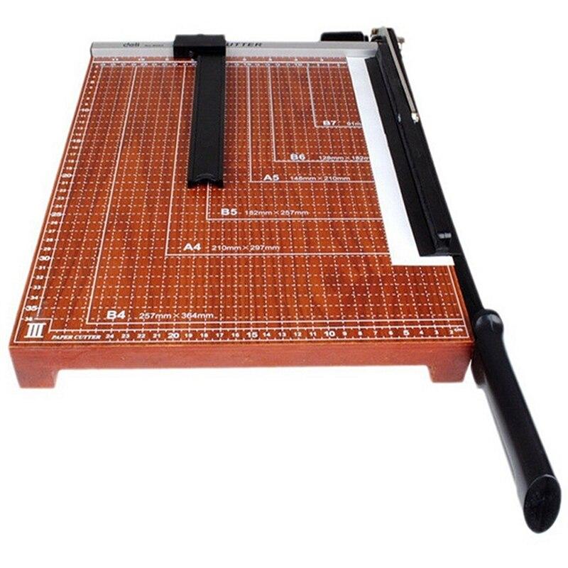 readstar deli 8003 trimmer manual de papel 02