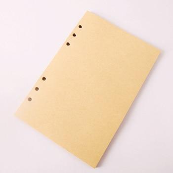 Μοναδικό Ρετρό Σπιράλ Δερμάτινο Σημειωματάριο vintage Σπιράλ Δερμάτινο Ημερολόγιο