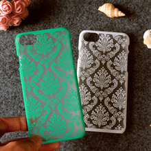 Case For iPhone 7 8 Plus X XS Cases Coque Retro Hollow Flower Covers On the sfor iPhone 5 5C 6S 6 Plus iPhone6S 6 iPhone7 8 Capa все цены