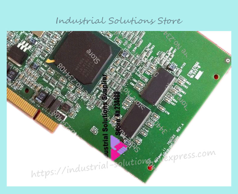 Industrial motherboard 2/4 MO22920 _II 750-03REV.A well tested working sbc8252 long industrial motherboard cpu card p3 long tested good working perfec