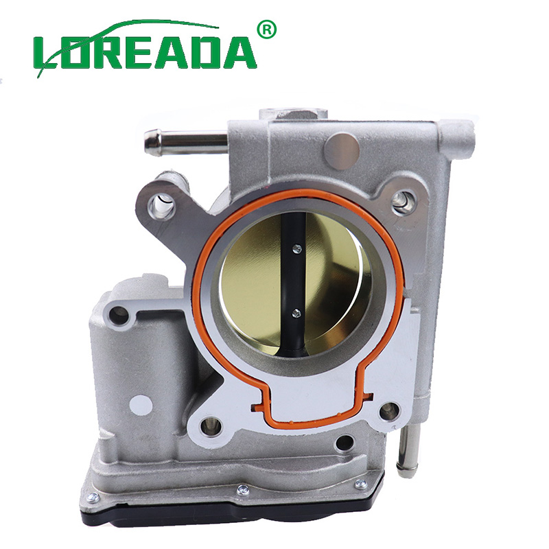125001390 L3R413640 L3G213640A 14366 LTB085 Throttle Body For Mazda 3 Mazda 5 Mazda 6 2 0L