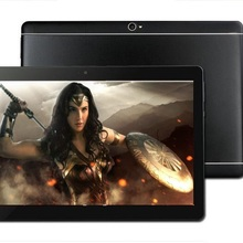 """Free shipping 10 inch Tablet PC Android 4.4 quad Core 2GB RAM 16GB ROM 5.0MP 1280*800 IPS 3G Tablet 10.1""""+Gifts"""