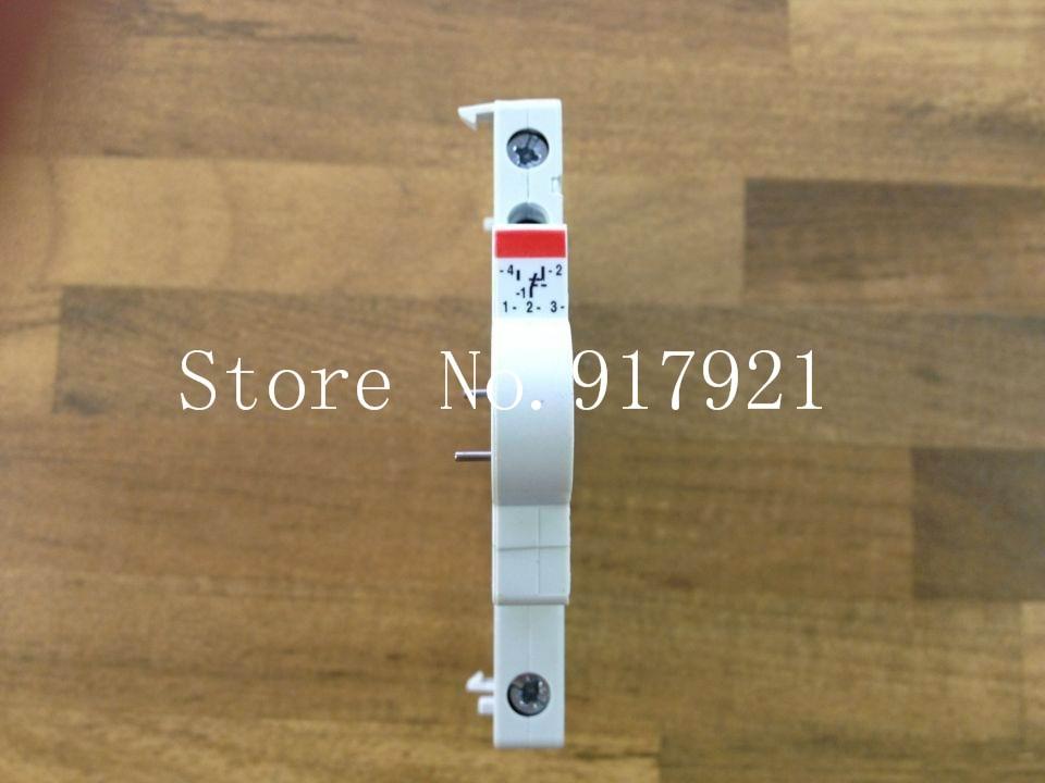 [ZOB] The original original S2C-H6R auxiliary contact EN62019 miniature circuit breaker to ensure genuine --5pcs/lot