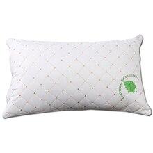 Svetanya núcleo cuello cervical cuidado de la salud de Cama de almohadas ropa de cama de Rectángulo funda de almohada 48*74 cm