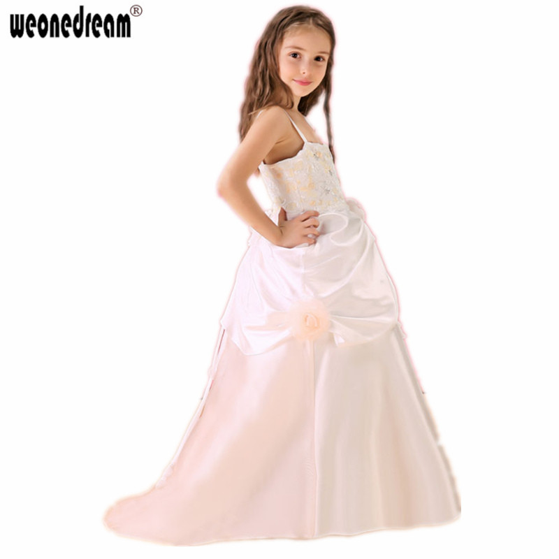 preis auf long communion dresses vergleichen online. Black Bedroom Furniture Sets. Home Design Ideas