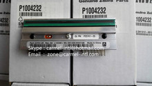 P1004232 – Zebra 110Xi4 / ZE500-4 Printhead, Print Head 300 DPI new compatible barcode printhead printer head