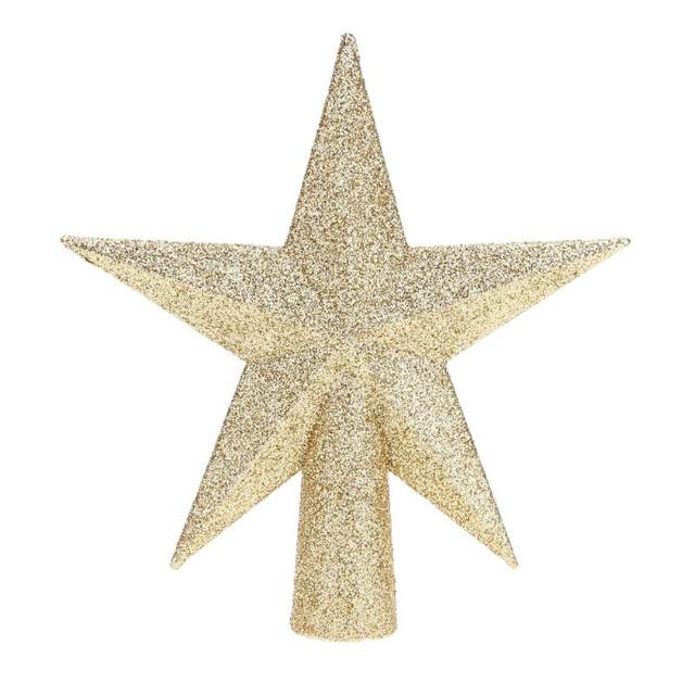 Christmas Tree Top Stars Pine Garland Sparkle Ornament Christmas Decoration for home Christmas Tree Ornament Topper Party Decor 29