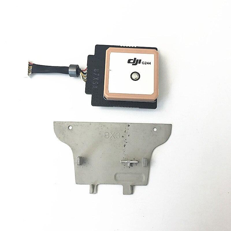 DJI MAVIC PRO GPS Module Board Drone GPS Board Module & Connector For DJI Mavic Pro Drone Repair Parts