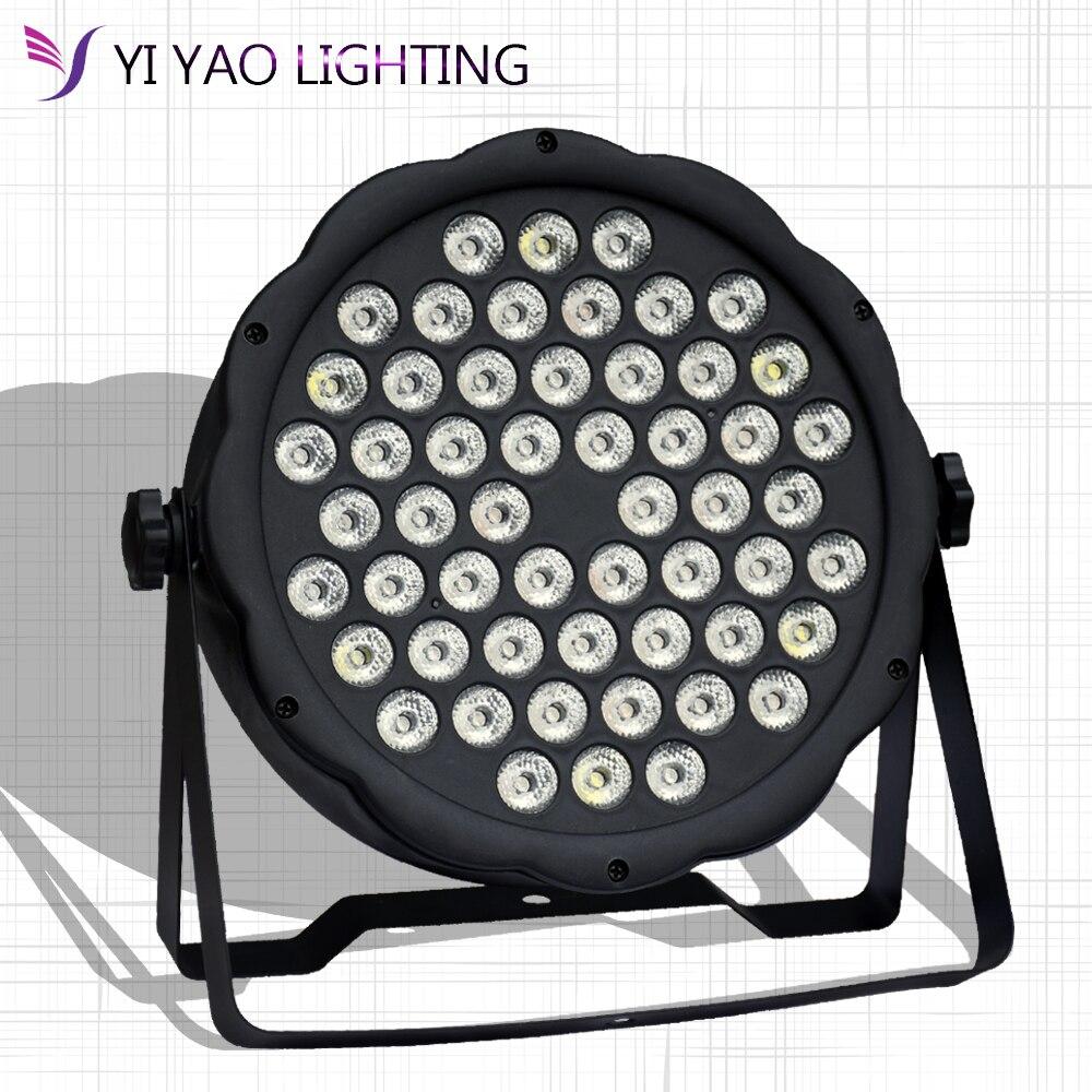 LED Par 54x3W RGBW  Par Light With DMX512 for disco DJ projector Stage LightingLED Par 54x3W RGBW  Par Light With DMX512 for disco DJ projector Stage Lighting