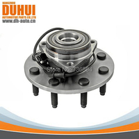 Front Wheel Hub Bearing Fit For515089 DODGE TRUCK RAM 2500 PICKUP 52010206AA