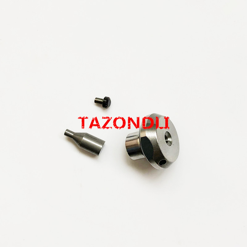 Original common rail injector VDO valve for BK2Q 9K546 AG BK2Q9K546AG A2C59517051 1746967