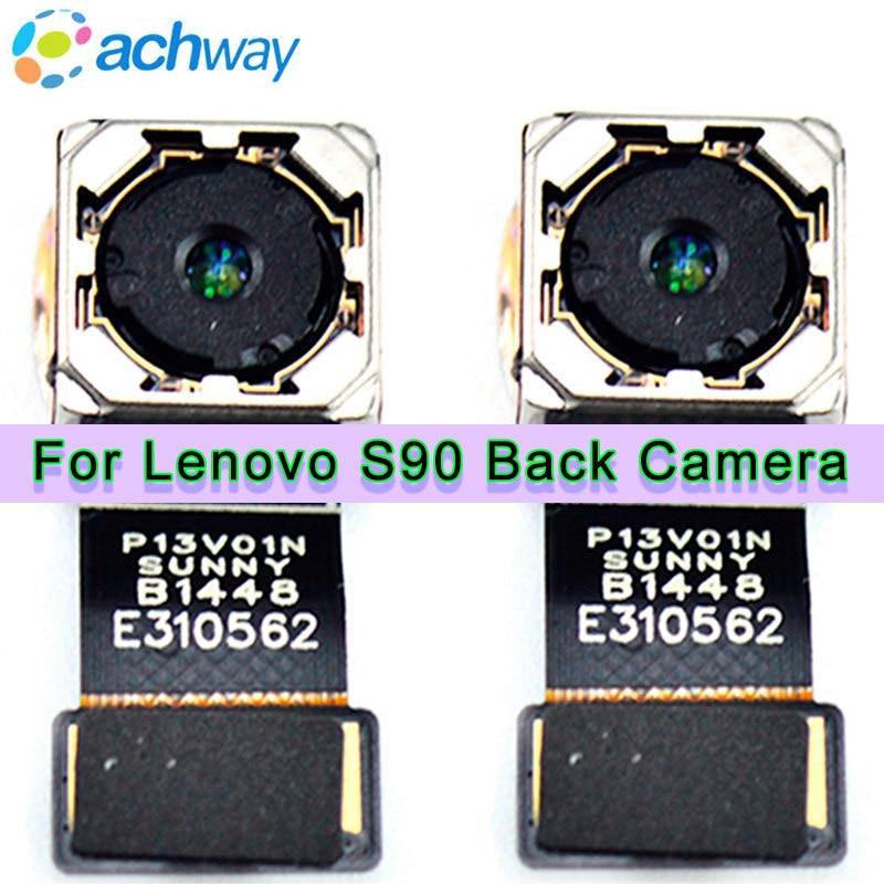S90 Rear Big Main Camera