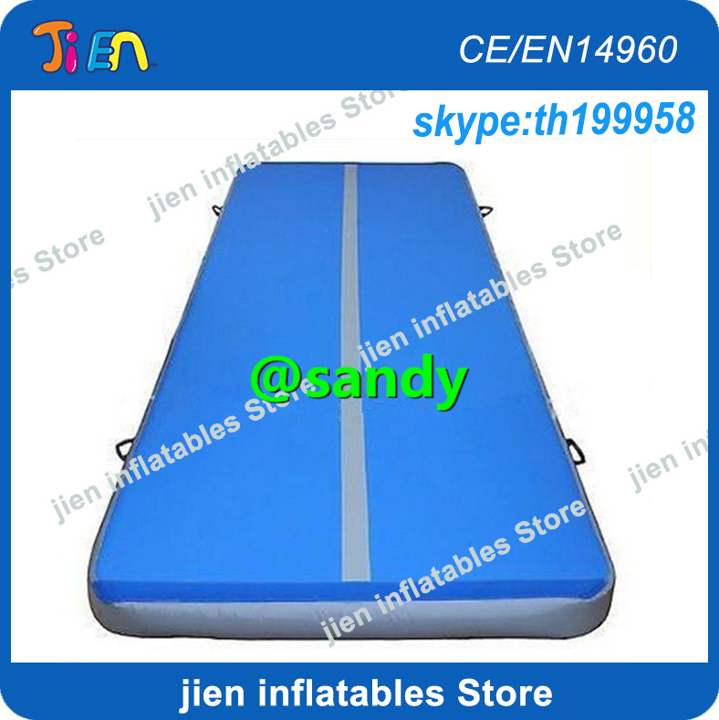 free air shipping to door,6x1.5/7x1.5m Airtrack Air Track Floor inflatable air track/inflatable