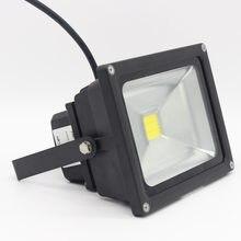 Светодиодный безопасный фонарь 20 Вт светодиодный противопожарный