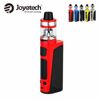 Original Joyetech EVic Primo Mini Kit 80W 4ml ProCore Aries Tank E-cig Vape Kit No 18650 Battery vs Joyetech ESPION/Ego Aio  Kit - DISCOUNT ITEM  31% OFF All Category